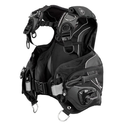 Aqualung Soul i3 BCD - Mike's Dive Store - 3
