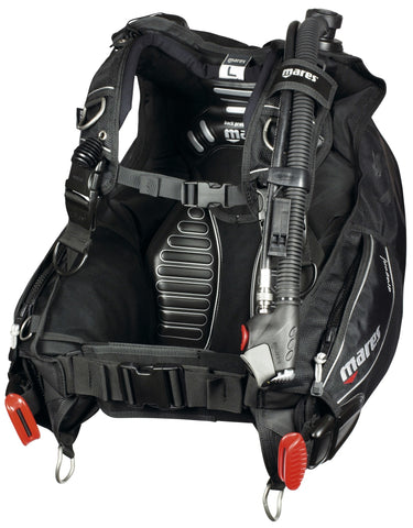 Mares Dragon BCD - Mike's Dive Store