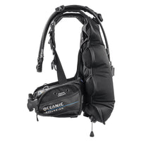 BCDs - Oceanic Excursion BCD