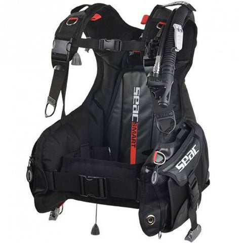 Seac Smart BCD - Mike's Dive Store