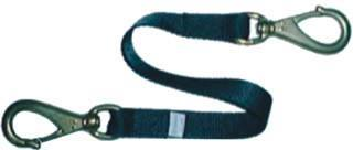 "Beaver 18"" Lanyard with 2 Size 3 Snap Hooks - Mike's Dive Store"