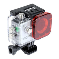 Becam Action Camera - Mike's Dive Store