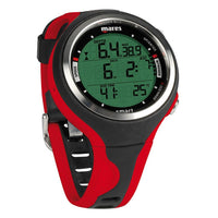 Mares Smart Dive Computer - Black/Red - Mike's Dive Store