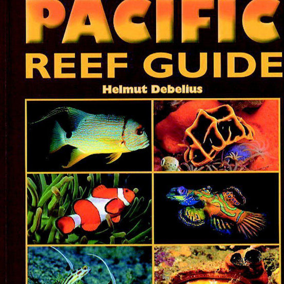 Asia Pacific Reef Guide - Mike's Dive Store