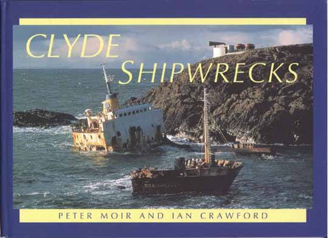 Clyde Shipwrecks - Mike's Dive Store