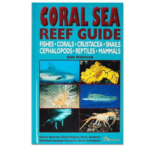 Coral Sea Reef Guide - Mike's Dive Store