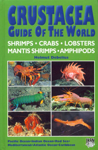 Crustacea Guide of the World - Mike's Dive Store
