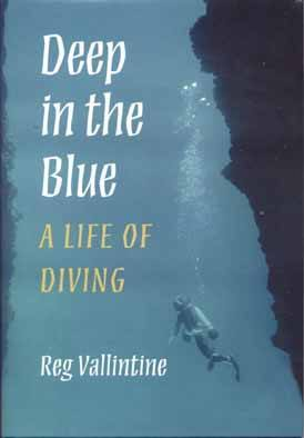 Deep in the Blue - Mike's Dive Store