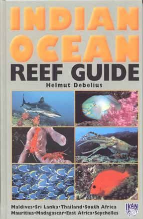 Indian Ocean Reef Guide - Mike's Dive Store