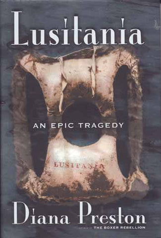 Lusitania - An Epic Tragedy - Mike's Dive Store