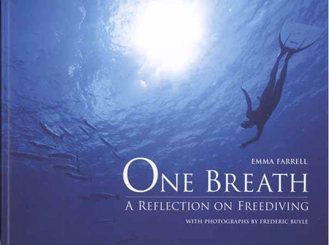 One Breath - A Reflection on Freediving - Mike's Dive Store