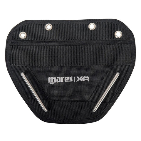 Mares XR Sidemount Butt Plate - Mike's Dive Store