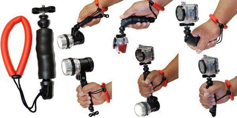 Intova Floating Multi Grip - Mike's Dive Store - 2