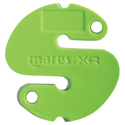 Mares XR Cave Line Cookies - Green - Mike's Dive Store