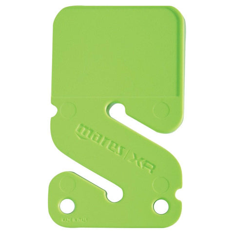 Mares XR Cave Line Markers - Green - Mike's Dive Store
