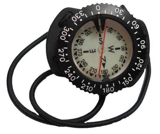 Miflex Bungee Compass - Mike's Dive Store