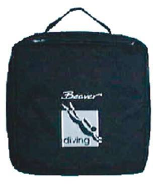 Beaver Sport Regulator Bag - Mike's Dive Store