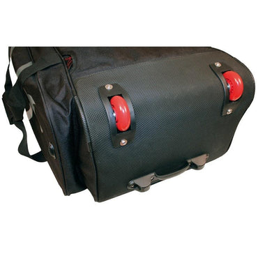 Beuchat Air Light 2 Bag with Wheels - Mike's Dive Store - 3
