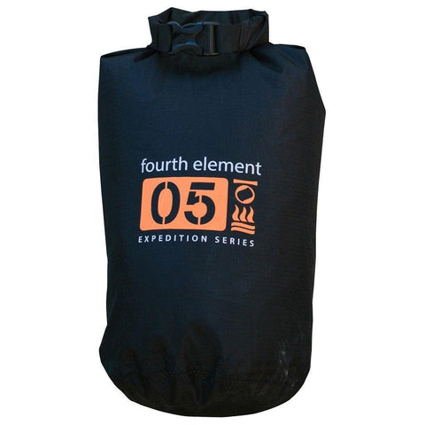 Fourth Element Lightweight Dry-Sacs5L - Mike's Dive Store - 1