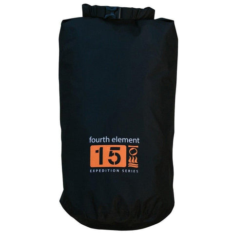 Fourth Element Lightweight Dry-Sacs15L - Mike's Dive Store - 2