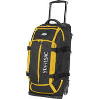 Stahlsac Curacao Clipper Dive Bag with Wheels - Mike's Dive Store - 3