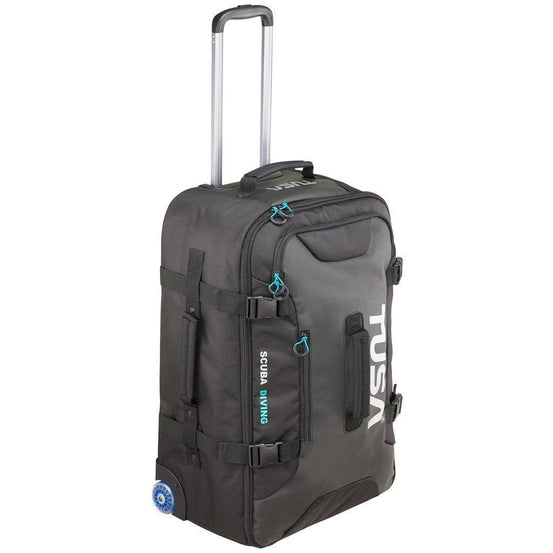 Dive Bags - Tusa Medium Roller Bag