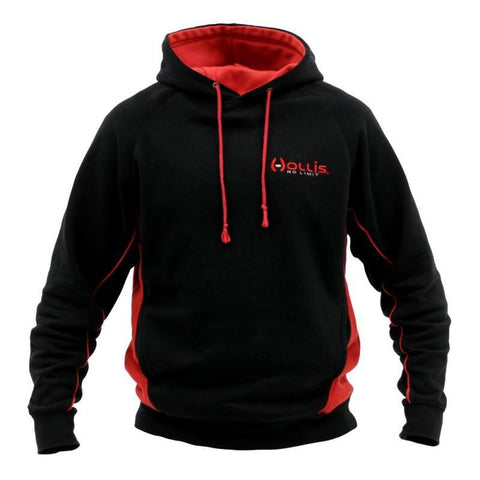 Hollis Embroidered Hoodie - Mike's Dive Store - 1