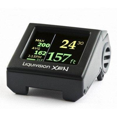 Liquivision Xen Bottom Timer - Mike's Dive Store - 1