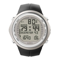 Suunto DX Silver Elastomer Dive Computer - Instructor Deal - Mike's Dive Store - 1