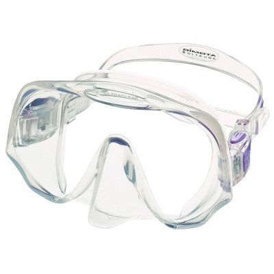 Dive Masks - Atomic Frameless Medium Fit Dive Mask