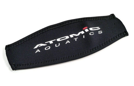 Atomic Neoprene Mask Strap Cover - Mike's Dive Store