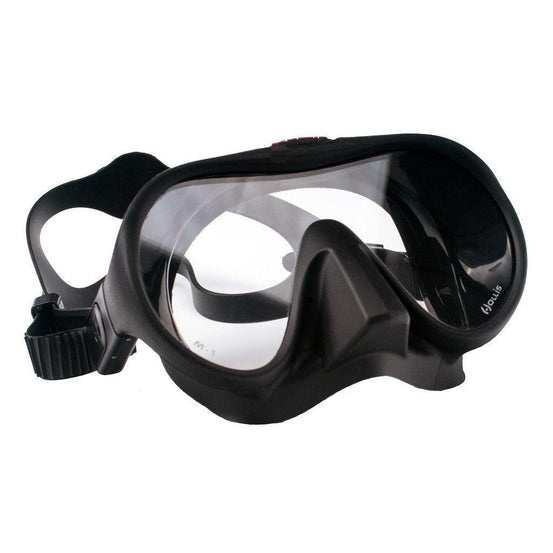 Dive Masks - Hollis M1 Mask