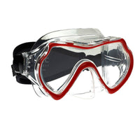 Oceanic Mako 1 Mask - Mike's Dive Store - 1