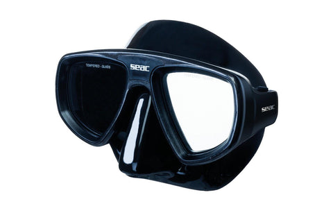 Seac Extreme 2016 Freediving Mask - Mike's Dive Store - 1