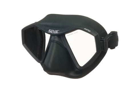 Seac M70 Freediving Mask - Mike's Dive Store - 1