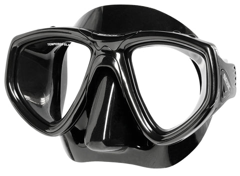 Seac One Freediving MaskBlack - Mike's Dive Store - 1