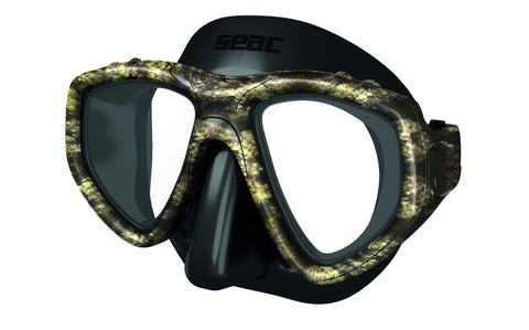 Seac One Kama Freediving Mask - Mike's Dive Store - 1