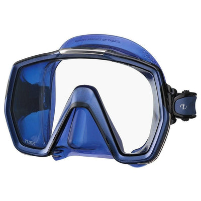 Dive Masks - Tusa Freedom HD Mask