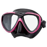 Dive Masks - Tusa Freedom One Dive Mask