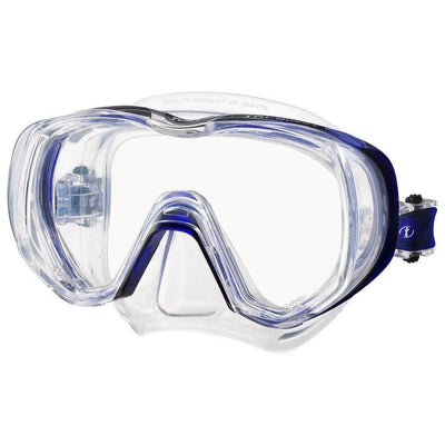Dive Masks - Tusa Freedom Tri-Quest Mask