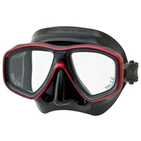 Dive Masks - Tusa Geminus Dive Mask