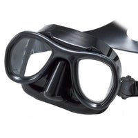 Dive Masks - Tusa Panthes Freedive Mask