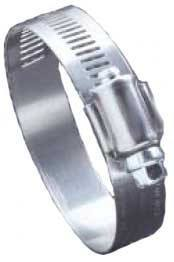 Dive Rite Stainless Large Clamp Band - Jubilee Clip - Mike's Dive Store