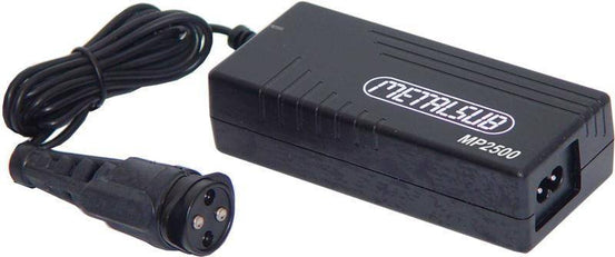 Metalsub Fast Charger MP2500Standard (MS-3060) - Mike's Dive Store