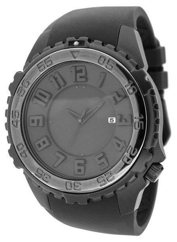Beaver Momentum Deep 6 Ceramic Silver Fox Watch - Mike's Dive Store
