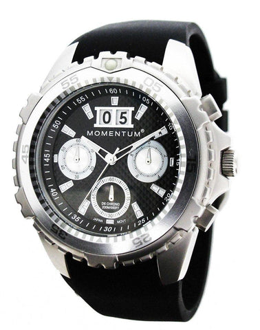 Beaver Momentum Deep 6 Chrono Watch - Mike's Dive Store