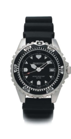 dive watches diving watches mike s dive store beaver momentum m1 mens watch rubber strapblack mike s dive store 1