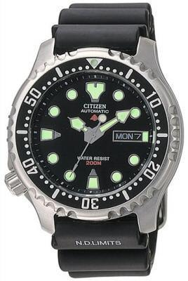 Citizen Promaster Automatic 200m watch - Mike's Dive Store