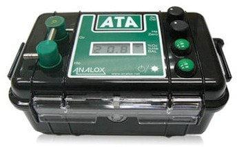 Analox ATA Pro Trimix Analyser - Mike's Dive Store - 2