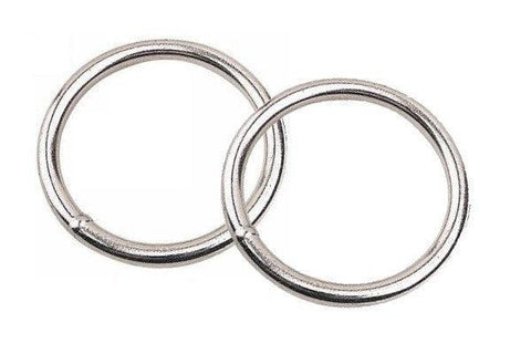 Aqua Tec Stainless Steel Rings - Mike's Dive Store
